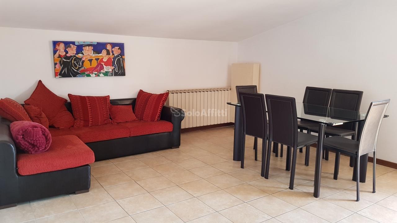 Appartamento in affitto a Montesilvano, 4 locali, prezzo € 450 | CambioCasa.it