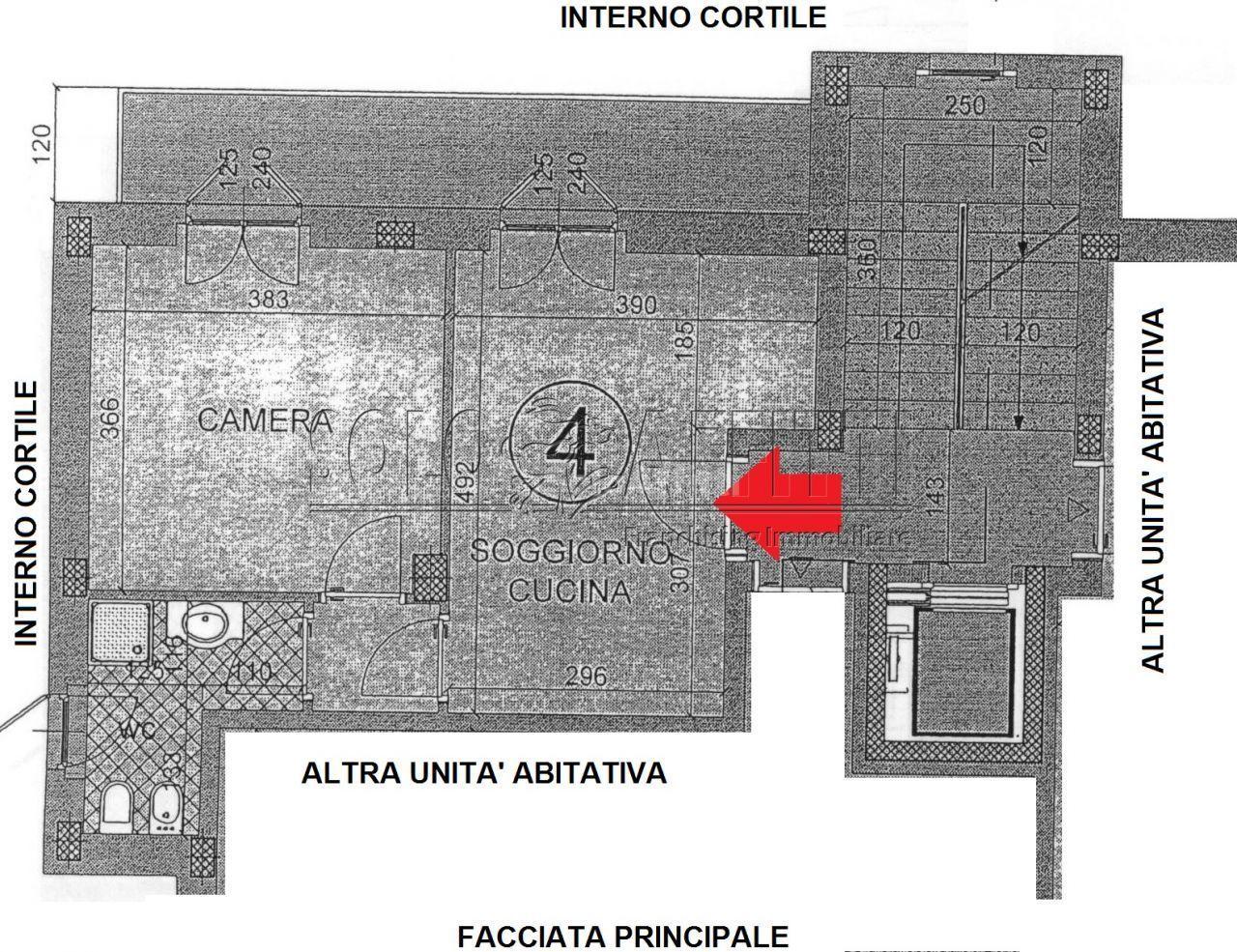 Bilocale Asti Via Adda 1 3
