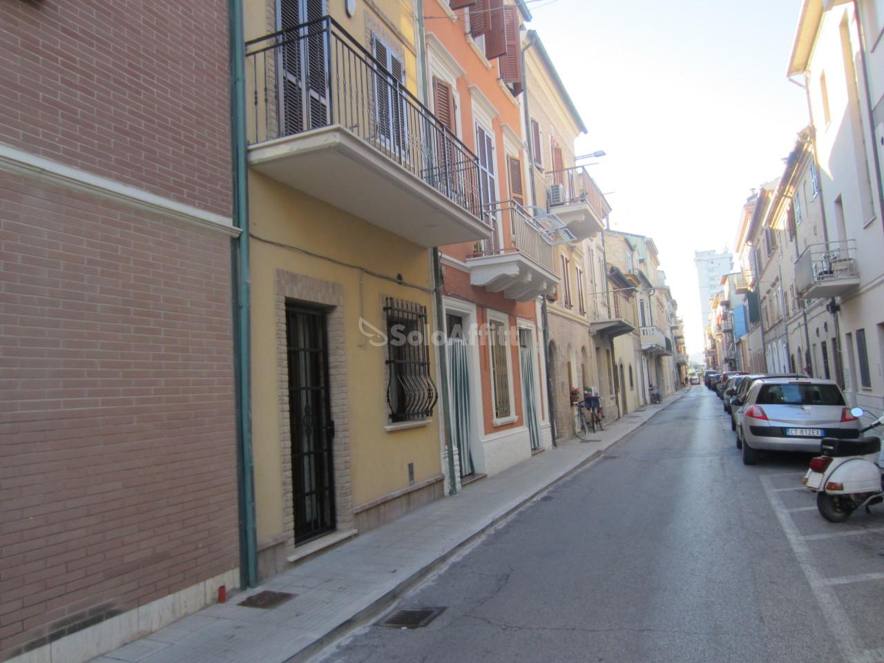 Appartamento quadrilocale in affitto a Porto Recanati (MC)