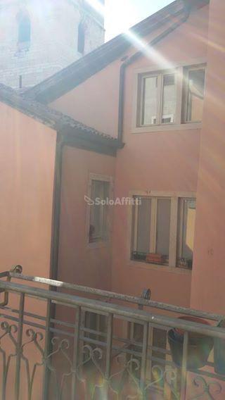 Bilocale Trento Via San Pietro 7