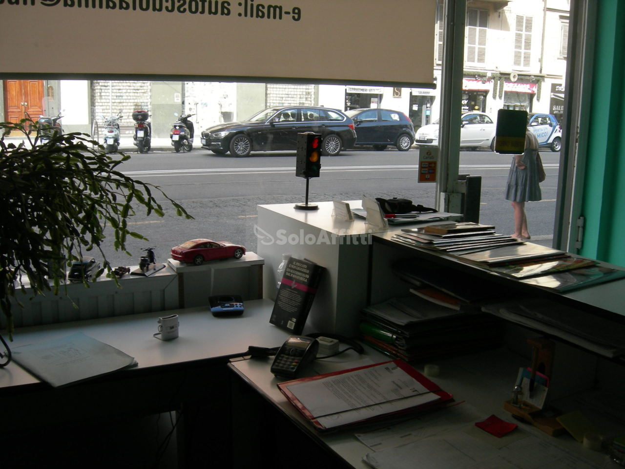 Negozio / Locale in affitto a Torino, 2 locali, prezzo € 900 | Cambio Casa.it