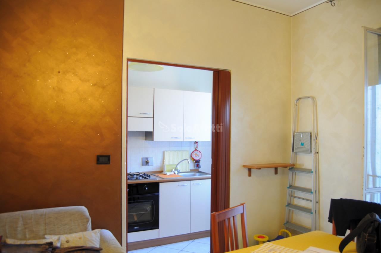 Bilocale Settimo Torinese Via Provana 21 3