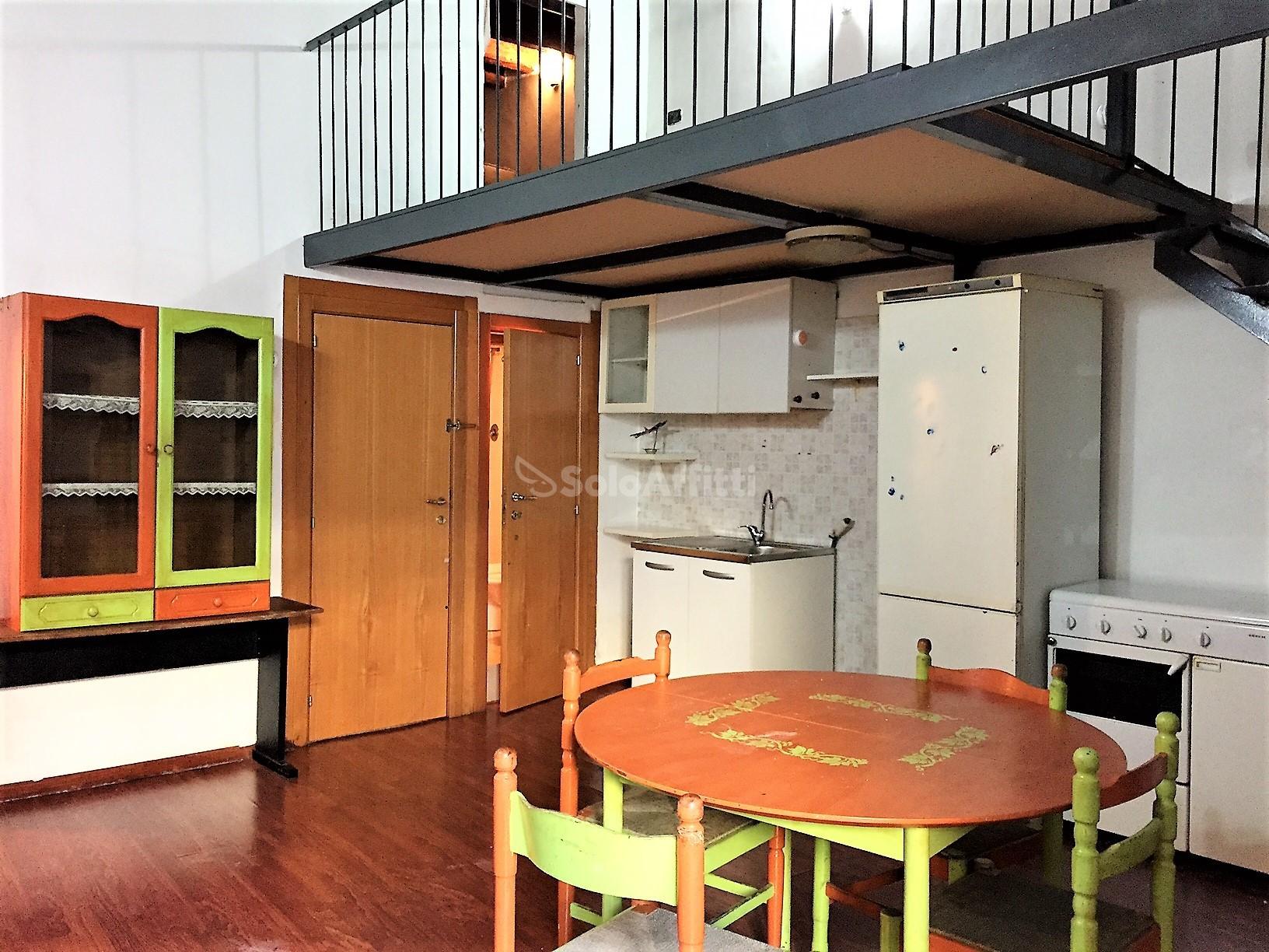 Affitto appartamento monolocale arredato for Affitto monolocale