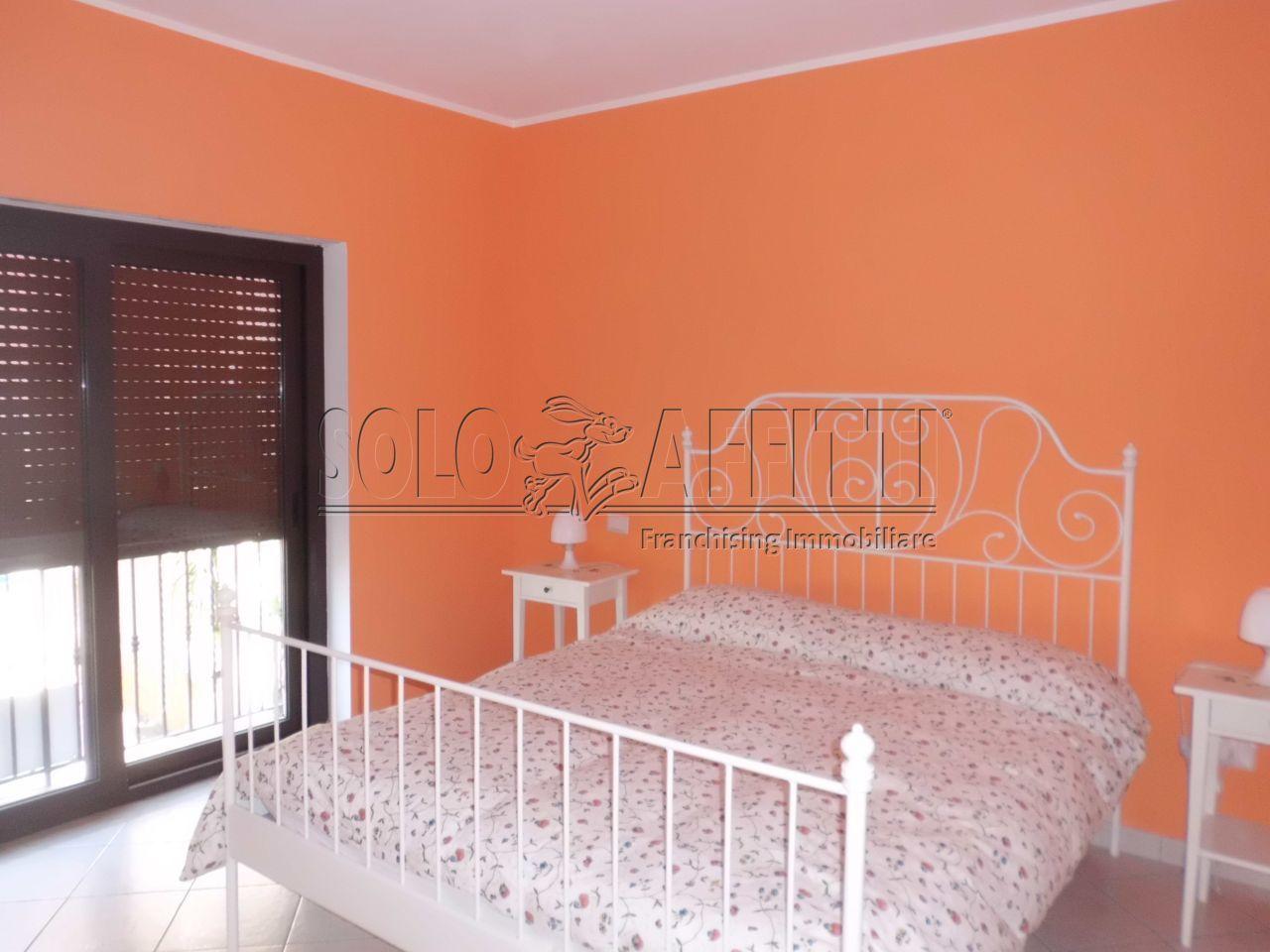 Quadrilocale in affitto - 80 mq