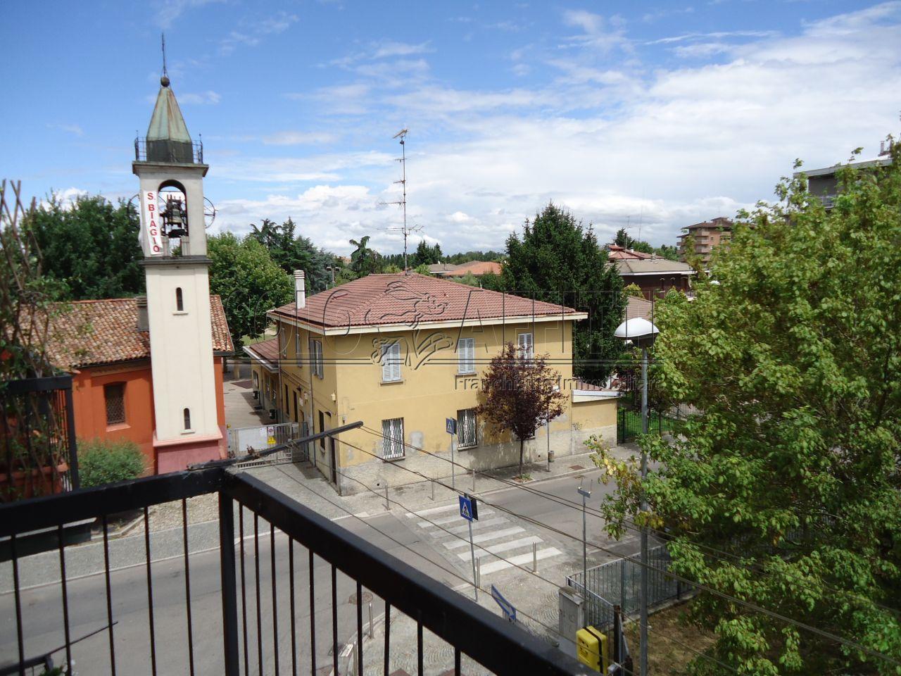 Bilocale Rozzano Via Bergamo 4 10