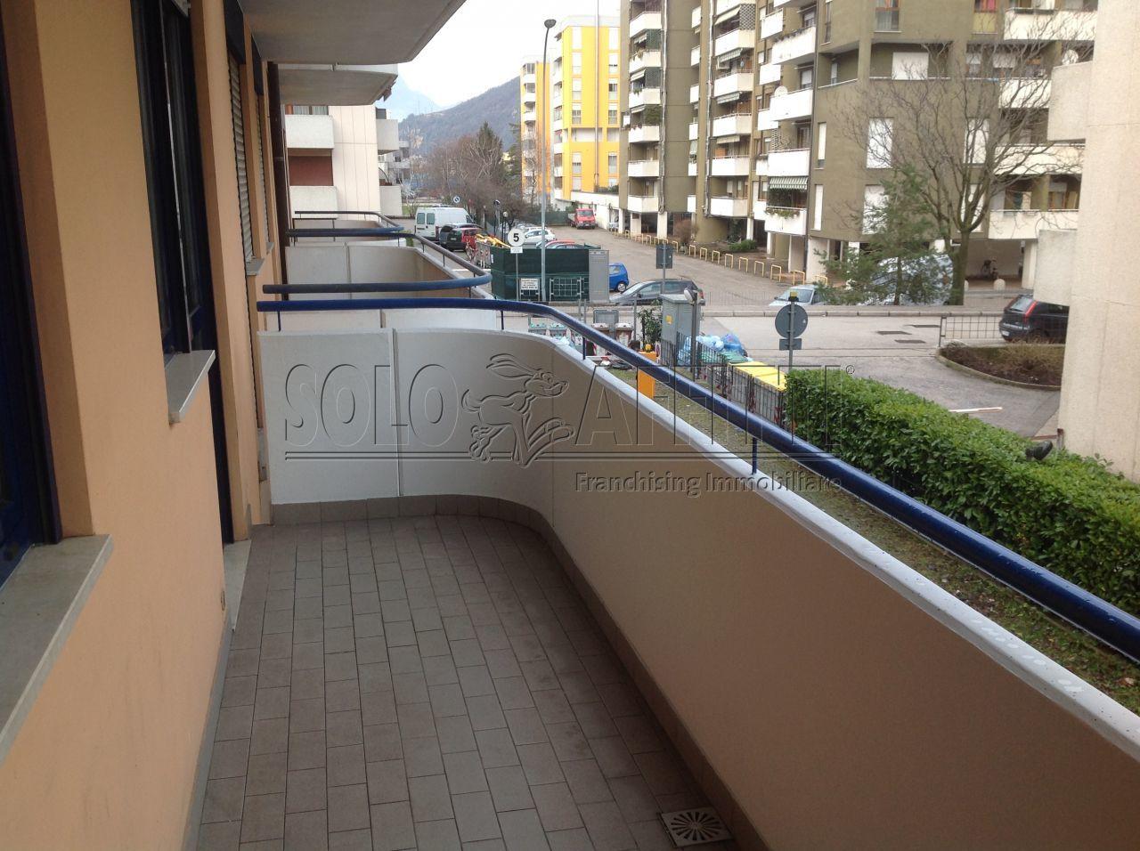 Bilocale Trento Via Guardini 24 1