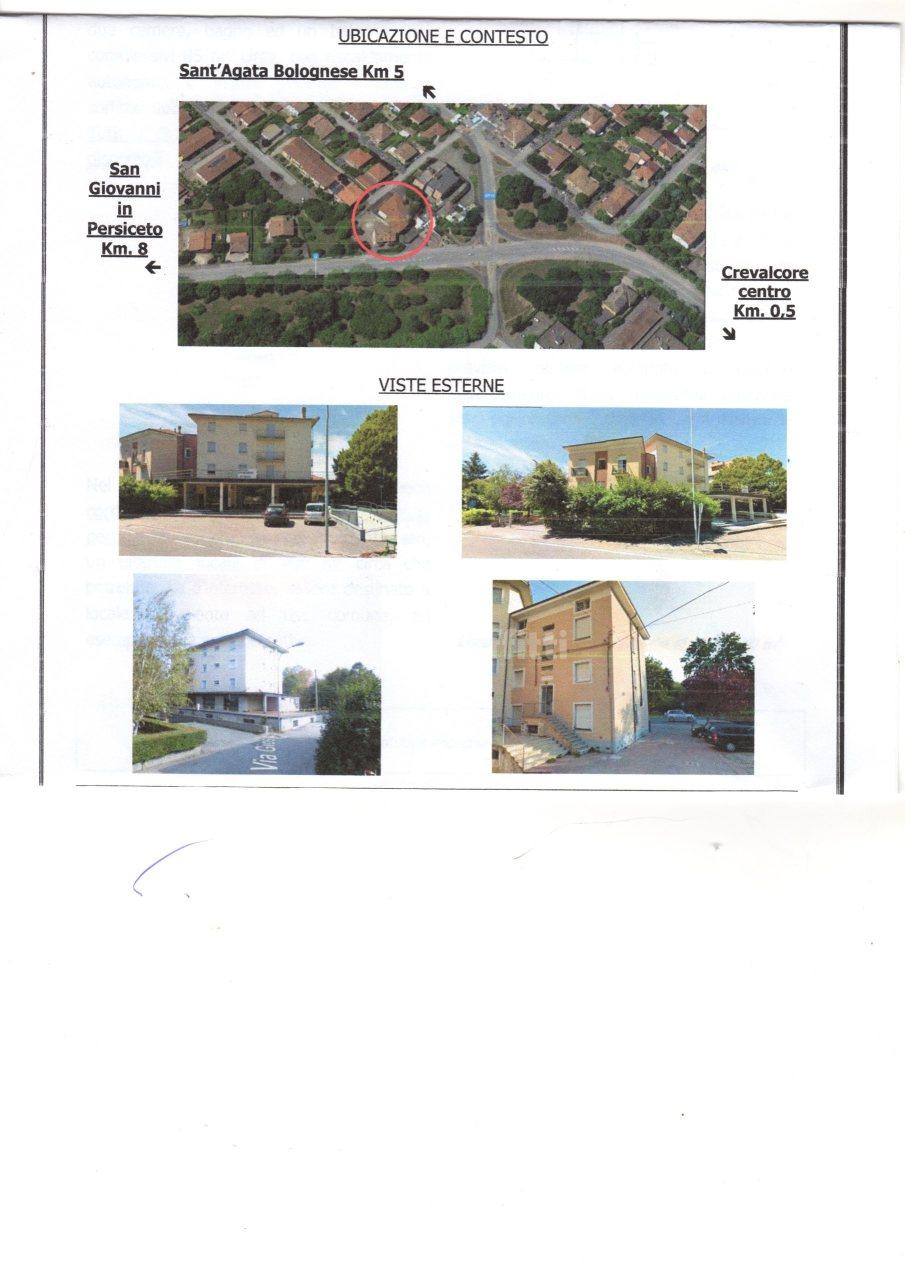Appartamento, 85 Mq, Affitto/Cessione - Crevalcore