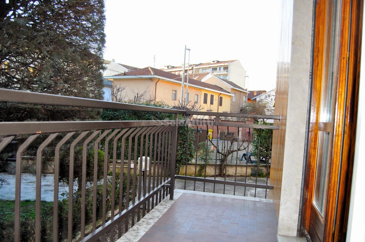 Bilocale Settimo Torinese Via Vespucci 9 5