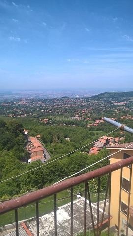 Bilocale Rocca di Papa Vicolo Campi D'annibale 22 5