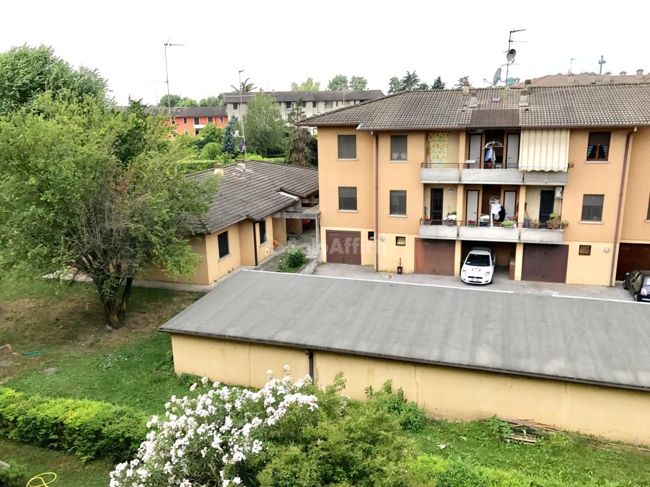 Bilocale Affitto Bagnolo Mella Via Breda Scodella 34 Rif