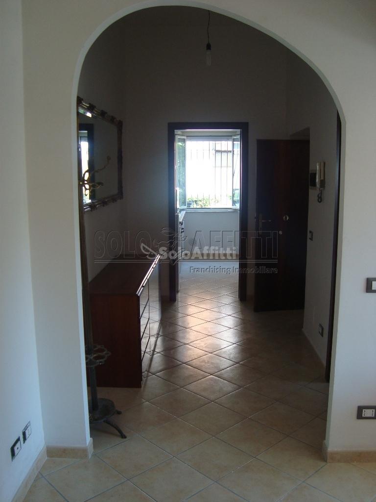 Bilocale Marino Via Martiri Di Belfiore  15 2