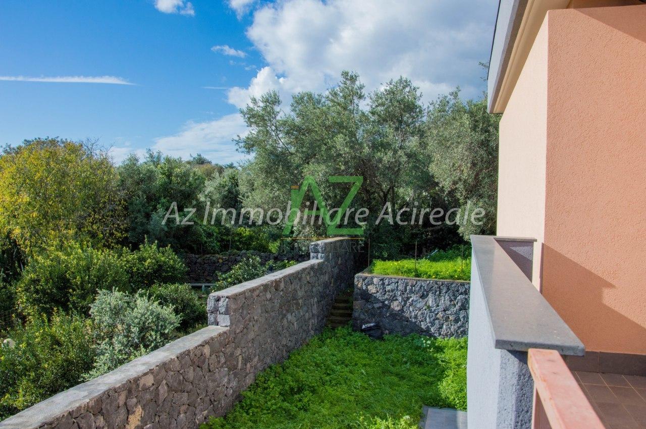 Villa in Vendita a San Gregorio di Catania