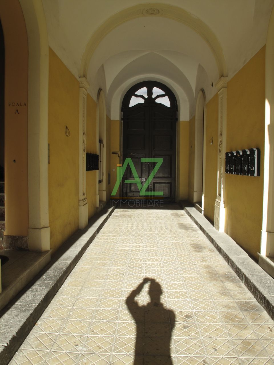 Bilocale Catania Via Duca Degli Abruzzi 243 1