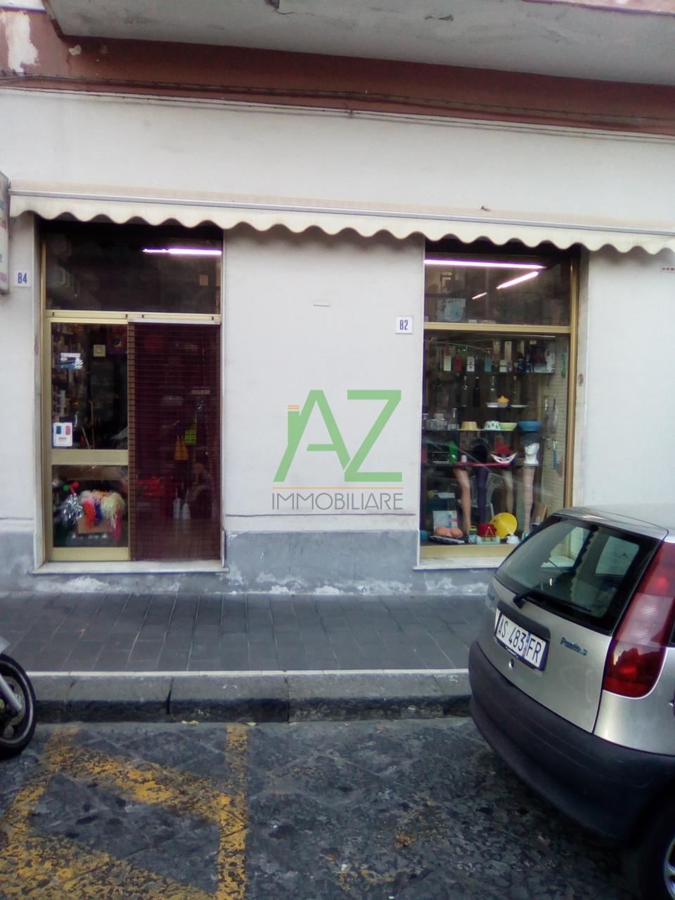 Negozio / Locale in Affitto a Misterbianco