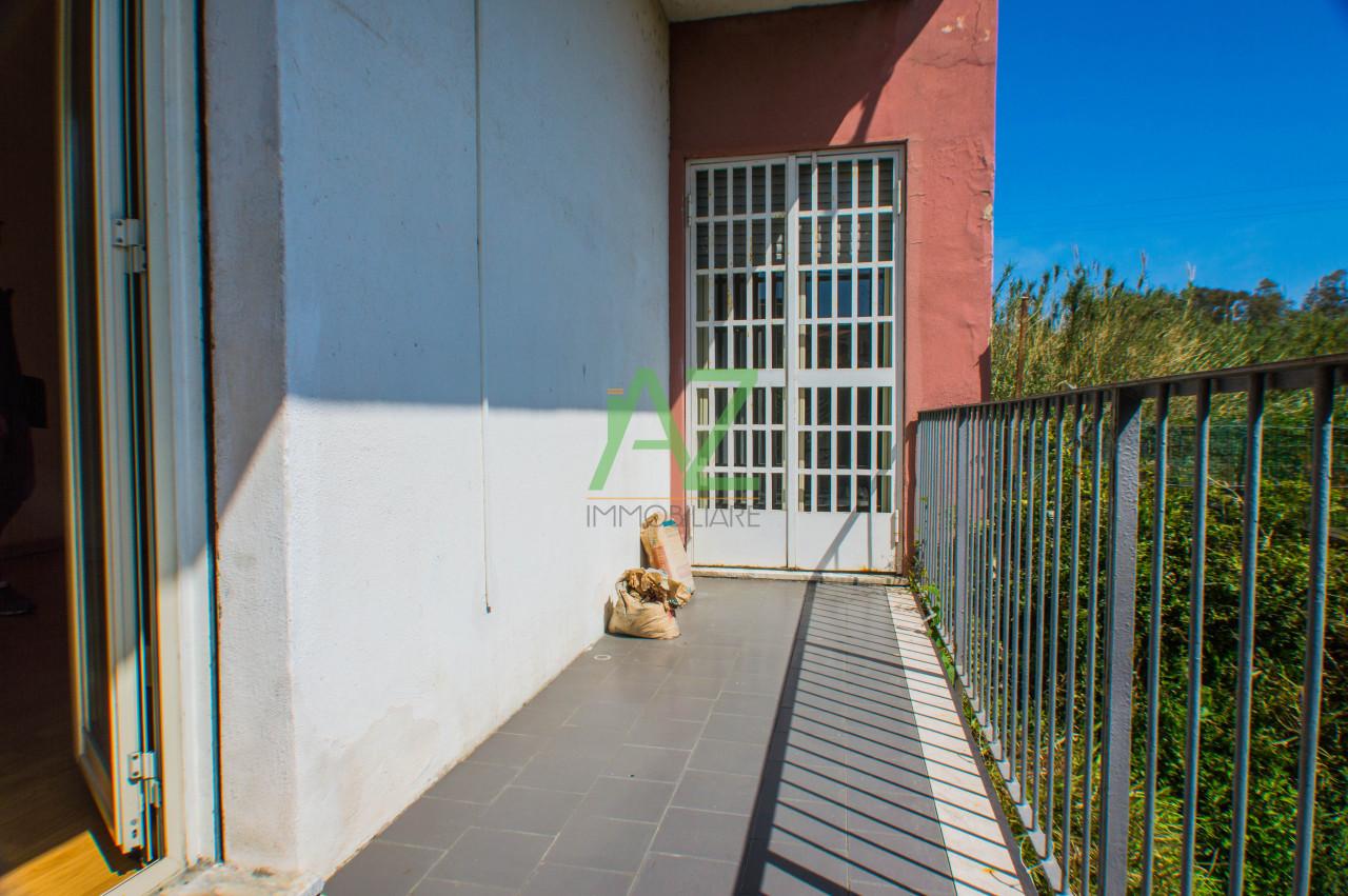 Appartamento in affitto a Acireale, 3 locali, prezzo € 350 | Cambio Casa.it
