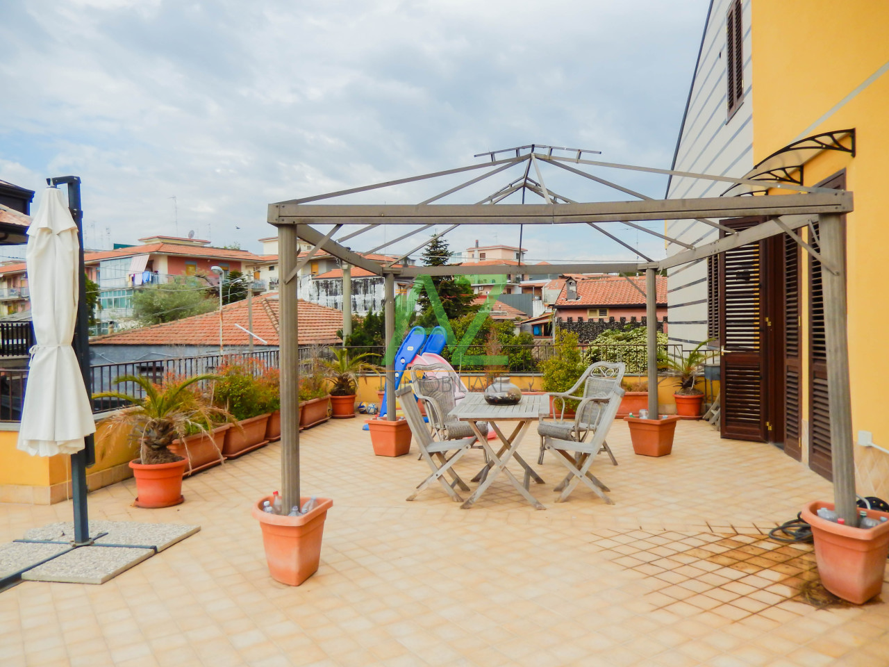 Appartamento in vendita a Acireale, 4 locali, prezzo € 168.000 | Cambio Casa.it