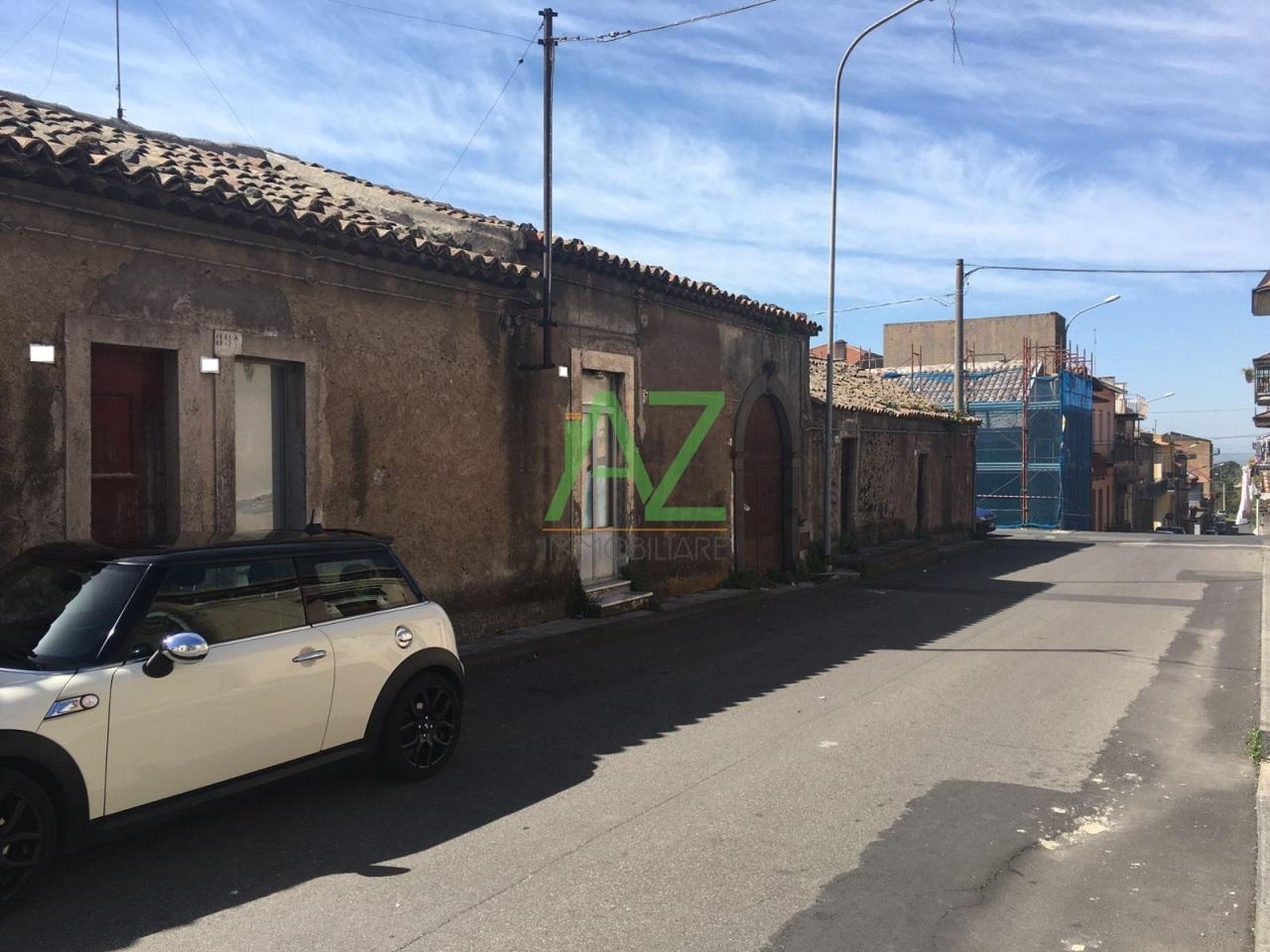 Soluzione Indipendente in vendita a Belpasso, 9999 locali, prezzo € 180.000 | Cambio Casa.it