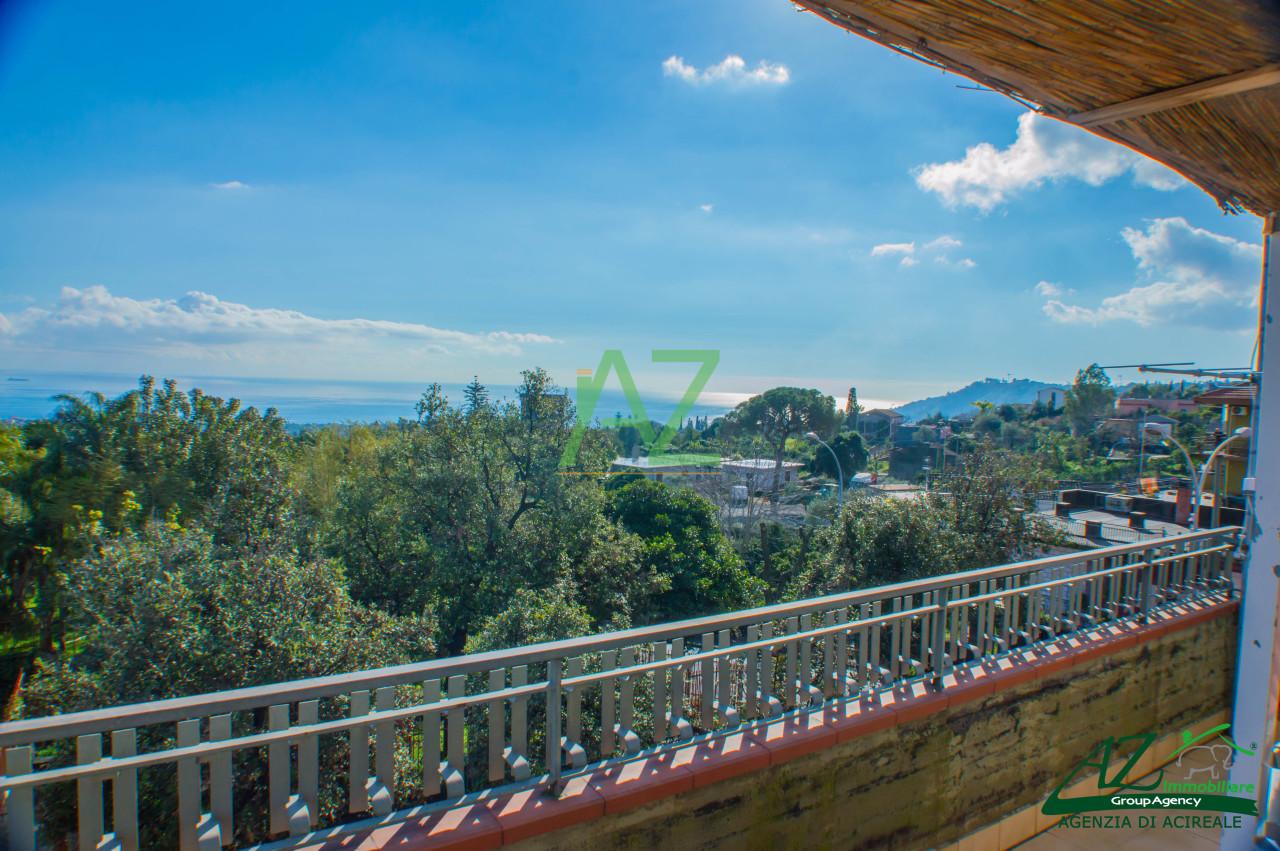 Attico / Mansarda in affitto a Acireale, 2 locali, prezzo € 250 | Cambio Casa.it