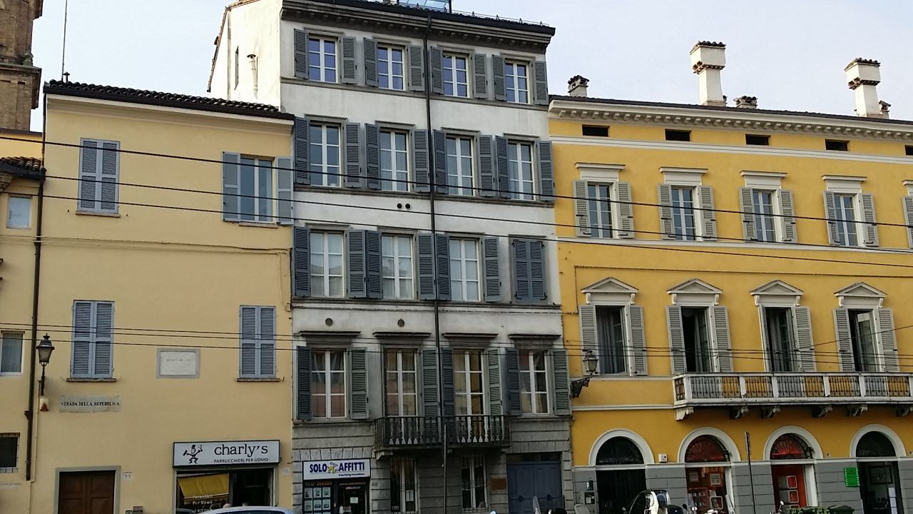 Immobile a Parma