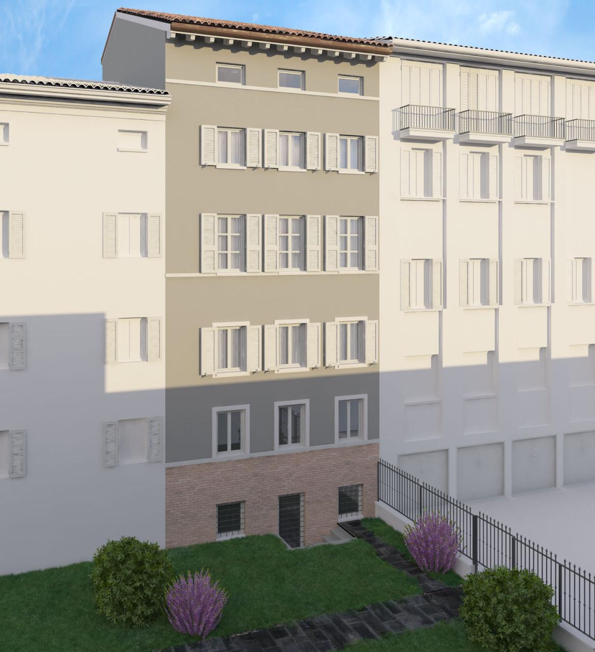 Bilocale Parma Borgo Del Naviglio 31 5