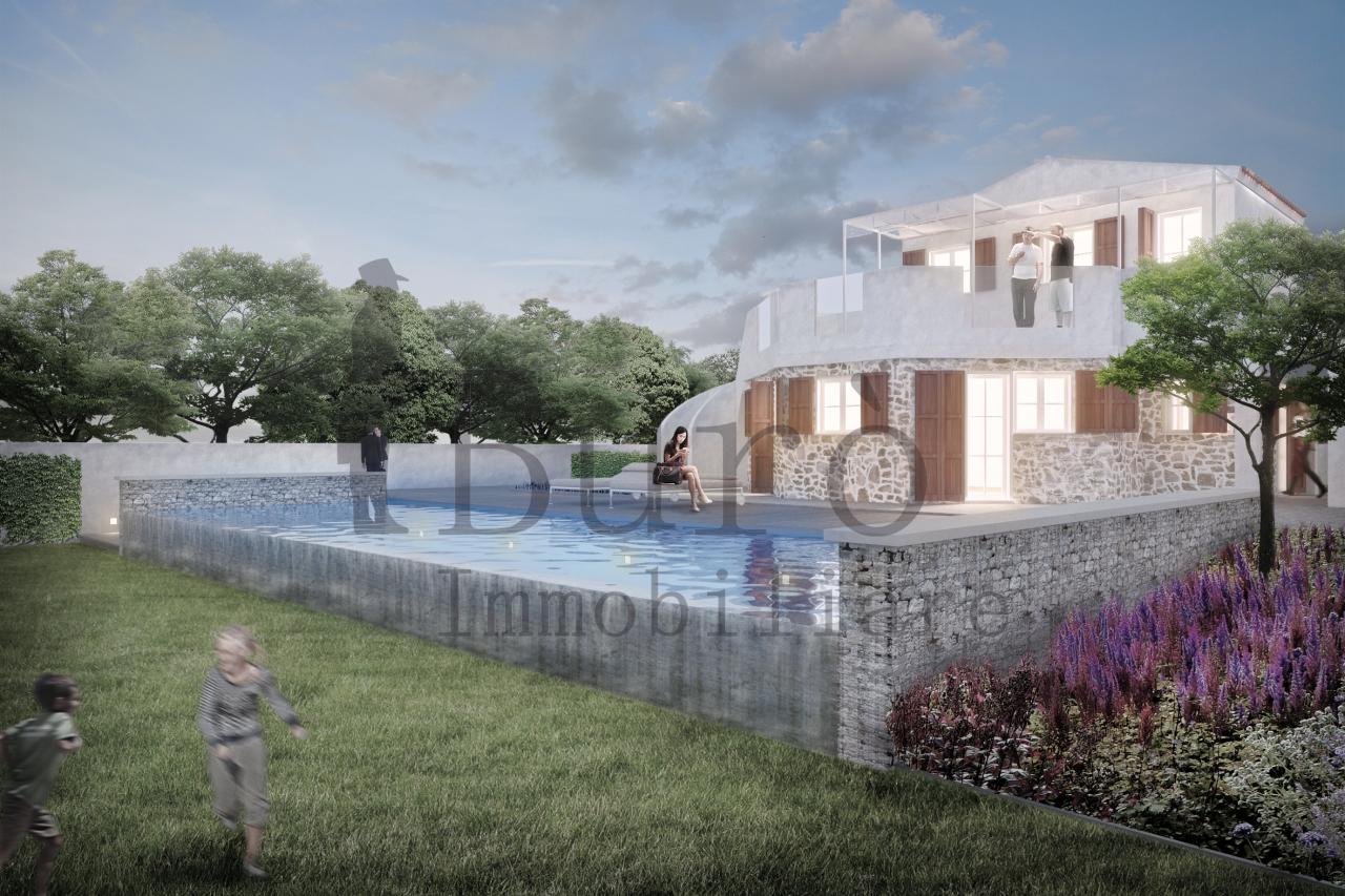 Casa indipendente in vendita a Arzachena (OT)