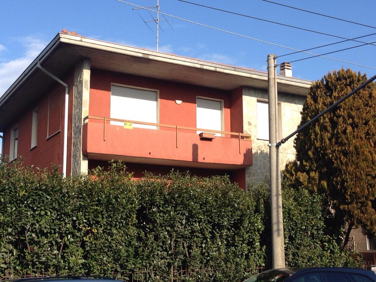 Bilocale Parma Via Baganza 23 2