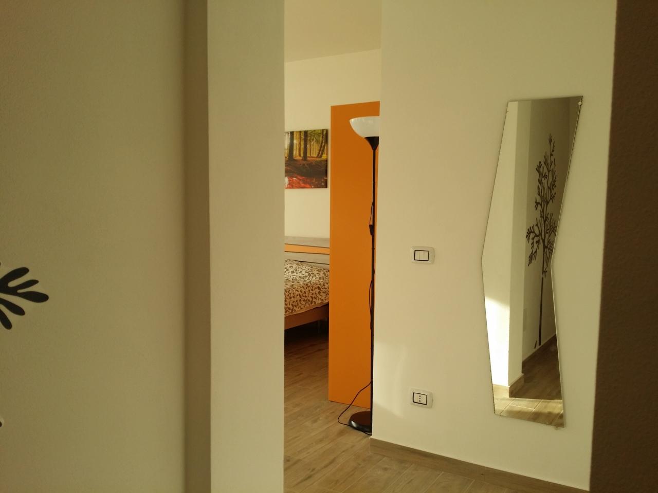 Bilocale Parma Viale Fratti 12