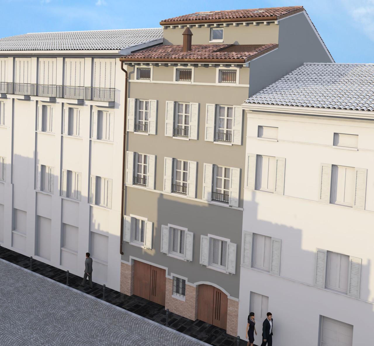 Bilocale Parma Borgo Del Naviglio 31 1