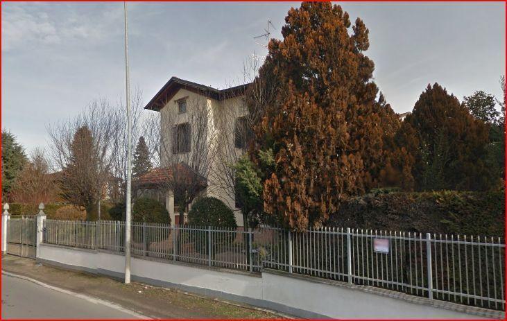 Soluzione Indipendente in vendita a Parma, 6 locali, prezzo € 290.000 | Cambio Casa.it