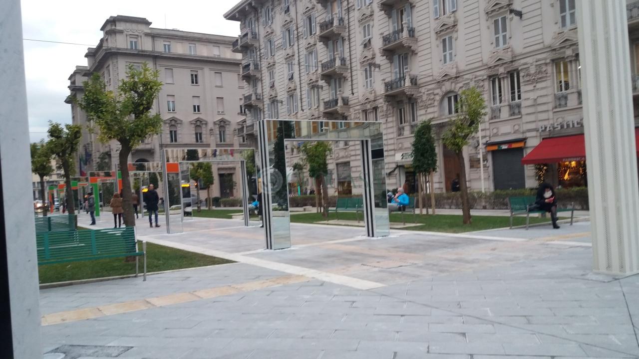 Capannone in Affitto a La Spezia