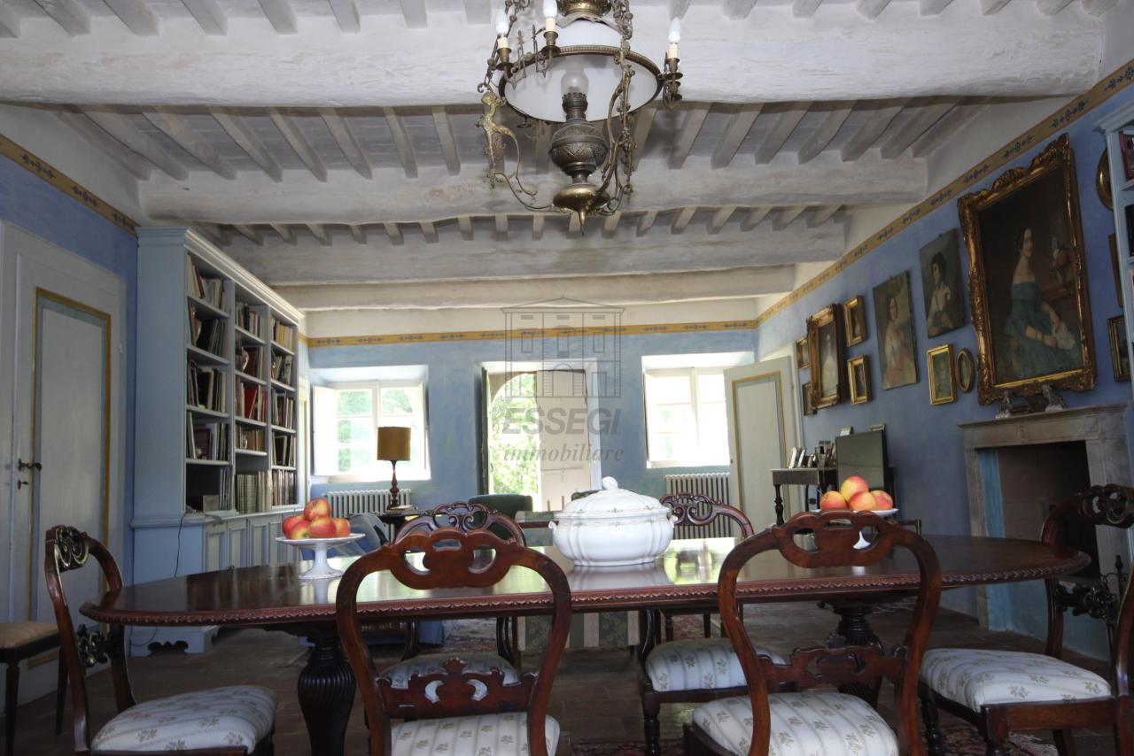Villa antica Coreglia Antelminelli Borgo a Mozzano IA03349 img 3