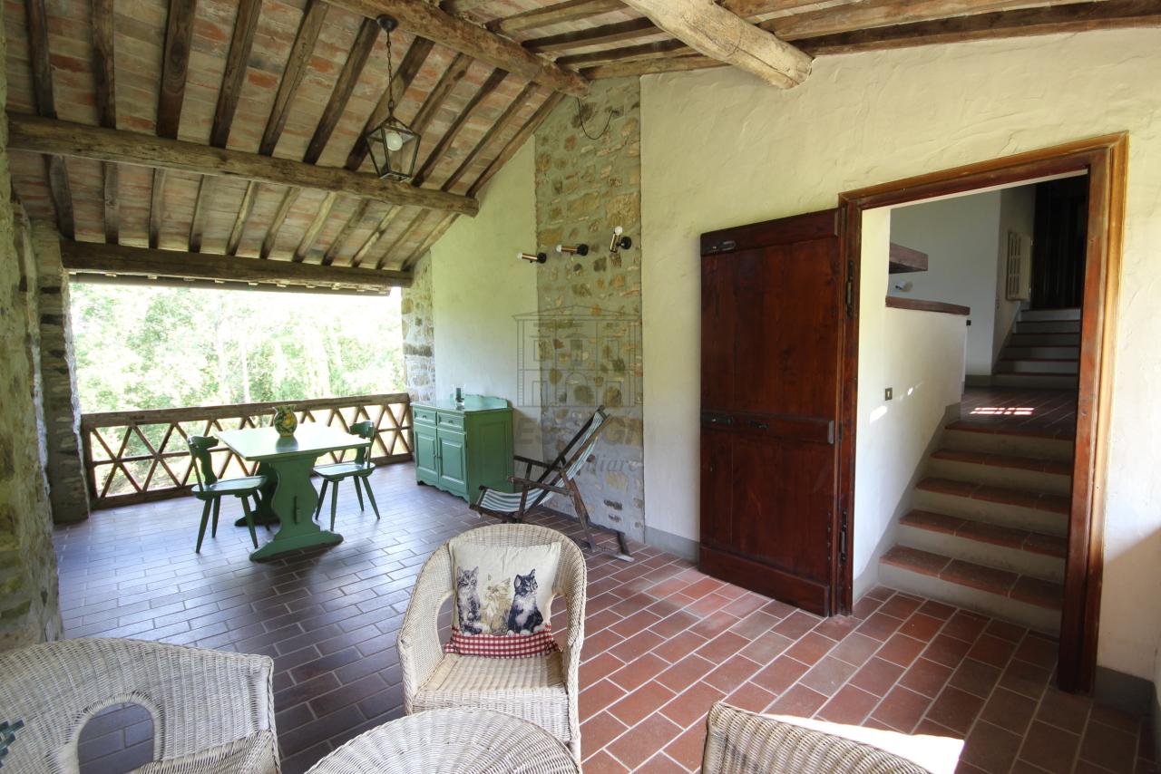 Casa colonica Lucca Mutigliano IA03374 img 11