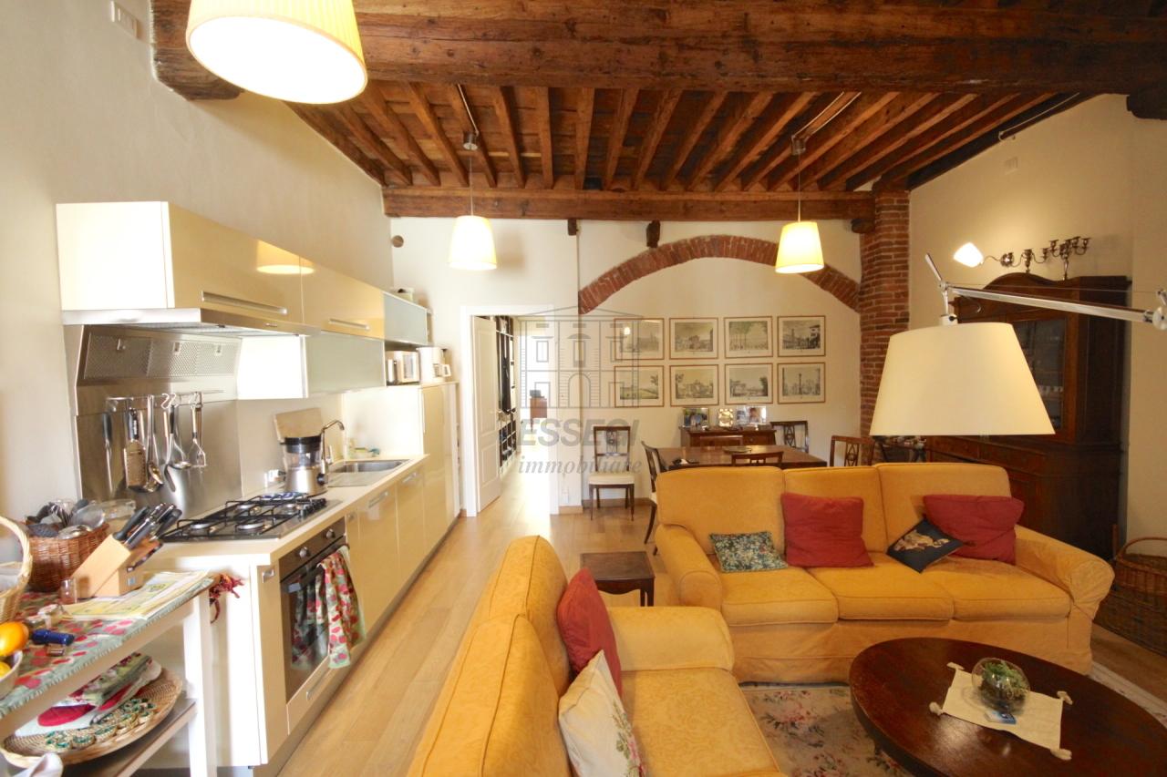 Appartamento Lucca Centro storico IA01513-bis img 4