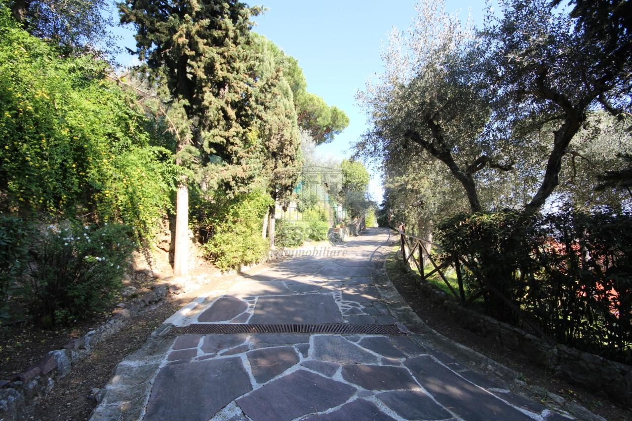 Villa singola Camaiore Capezzano Pianore IA03306 img 4