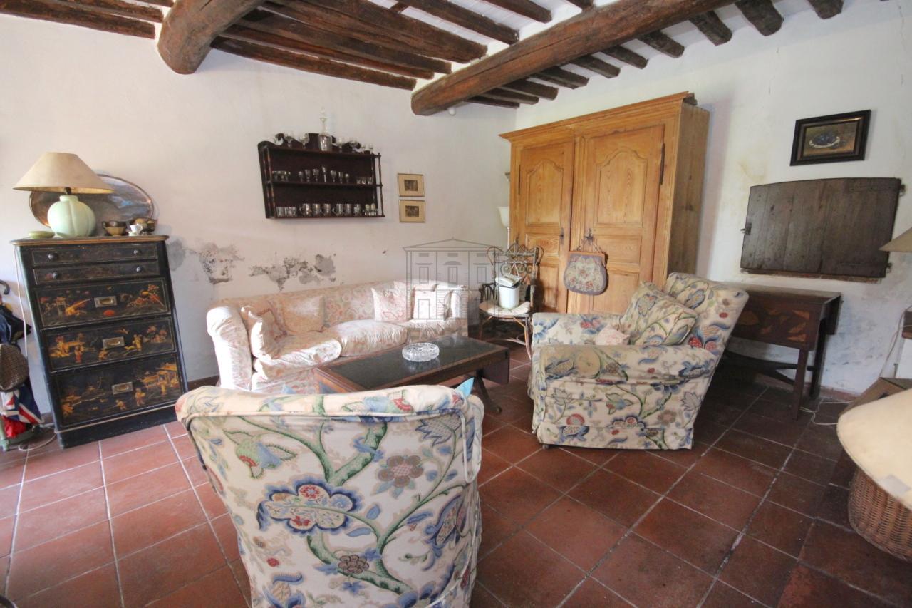 Casa colonica Capannori Gragnano IA03162 img 35