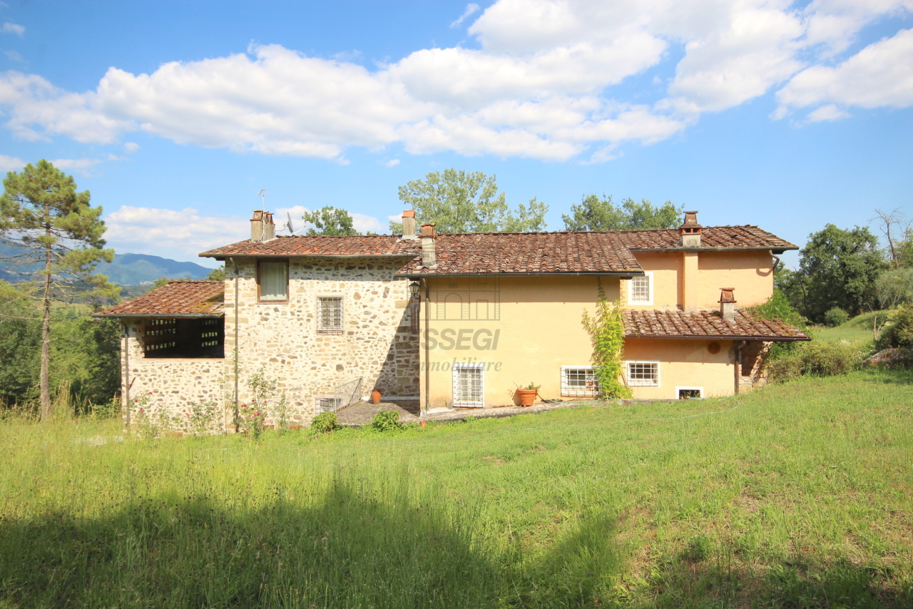 Casa colonica Lucca Mutigliano IA03374 img 4