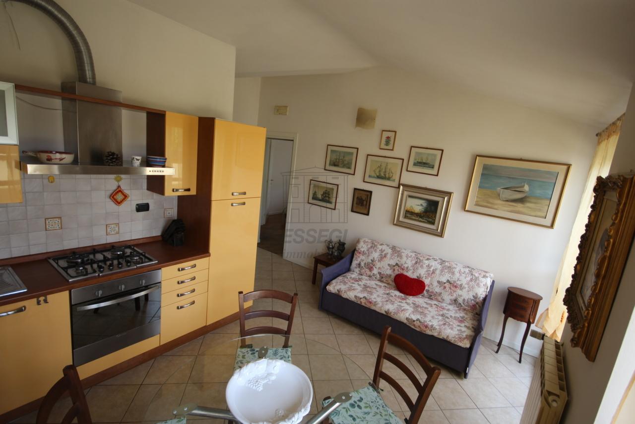 Appartamento Lucca S. Concordio IA03342 img 9
