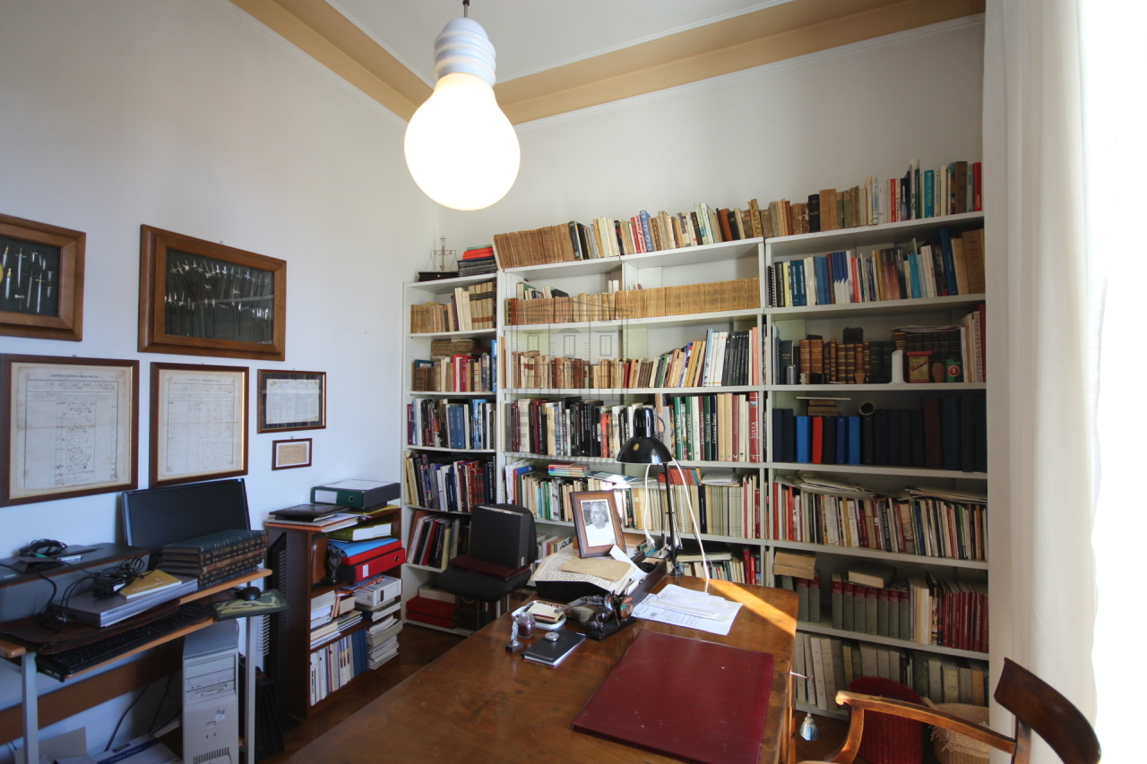 Appartamento Lucca Circonvallazione IA03241 img 12
