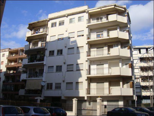 affitto appartamento reggio di calabria 4 120  450 €