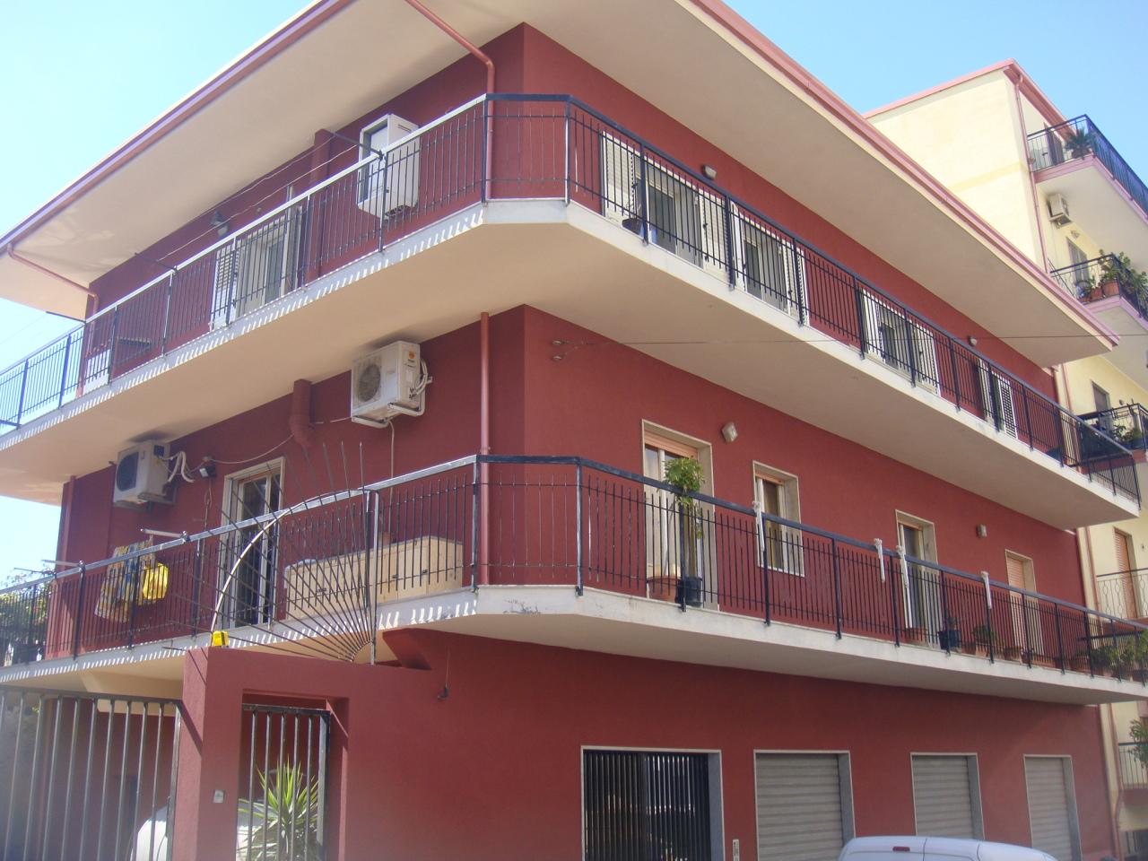 Appartamento in vendita a Reggio di Calabria (RC)