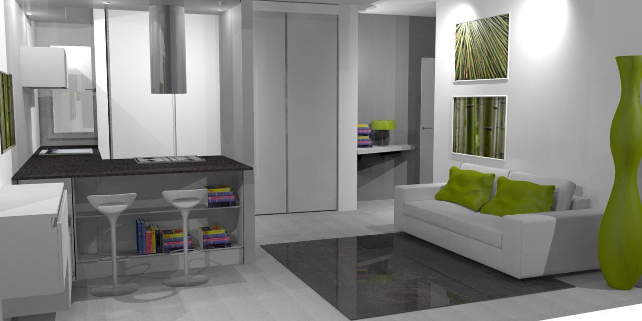 Appartamento in vendita a Pavia, 1 locali, prezzo € 168.000 | Cambio Casa.it