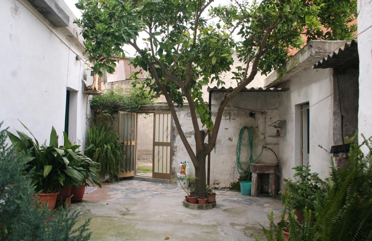 Soluzione Indipendente in vendita a Ussana, 4 locali, prezzo € 48.000 | Cambio Casa.it