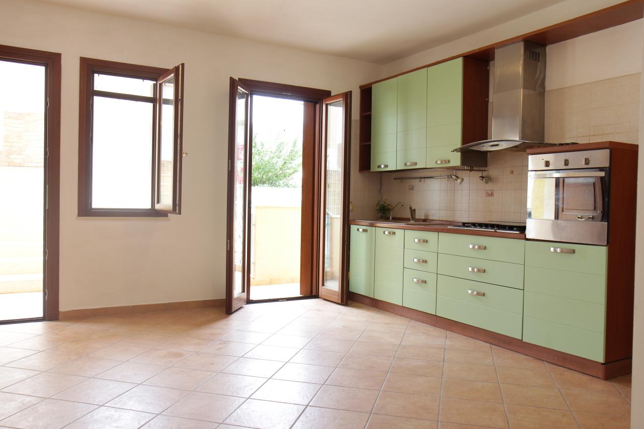 Appartamento in vendita a Decimomannu, 3 locali, prezzo € 115.000   CambioCasa.it