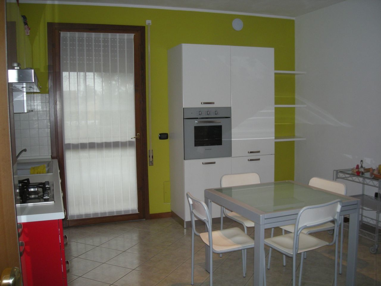 Appartamento in vendita a San Martino di Lupari, 2 locali, prezzo € 75.000 | CambioCasa.it