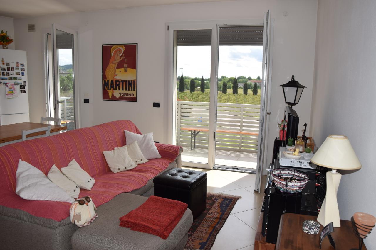Appartamento in vendita a Sarego, 4 locali, Trattative riservate   CambioCasa.it