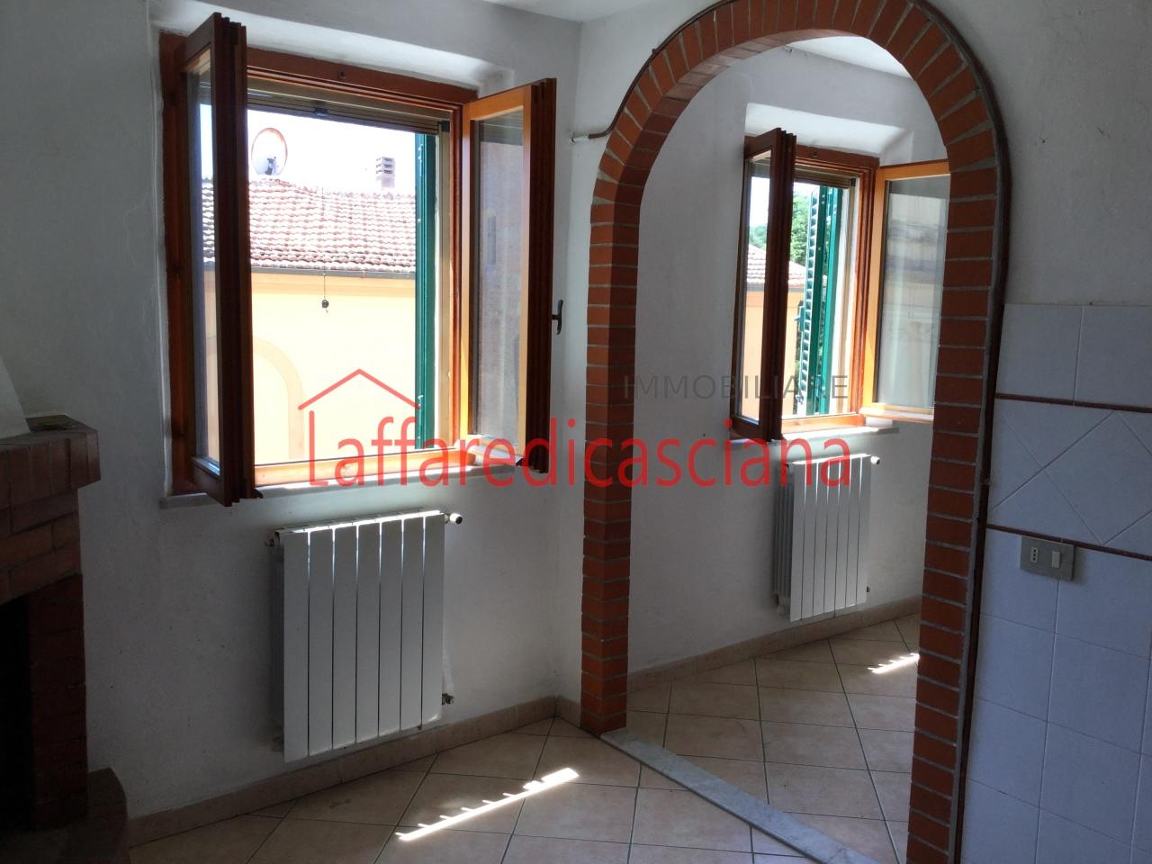 Appartamento in vendita a Casciana Terme Lari, 3 locali, prezzo € 55.000 | CambioCasa.it