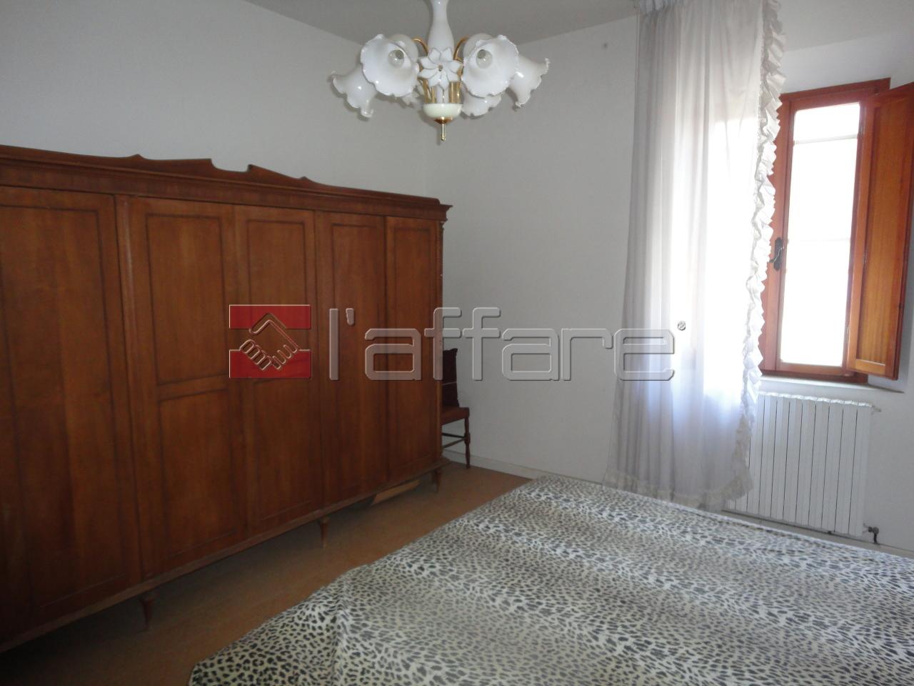 Appartamento in affitto a Terricciola, 2 locali, prezzo € 300 | CambioCasa.it