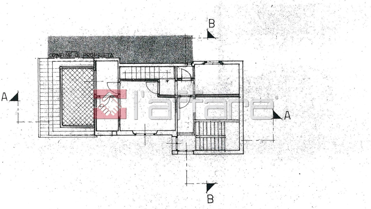 Terratetto a Montecatini-Terme (3/5)