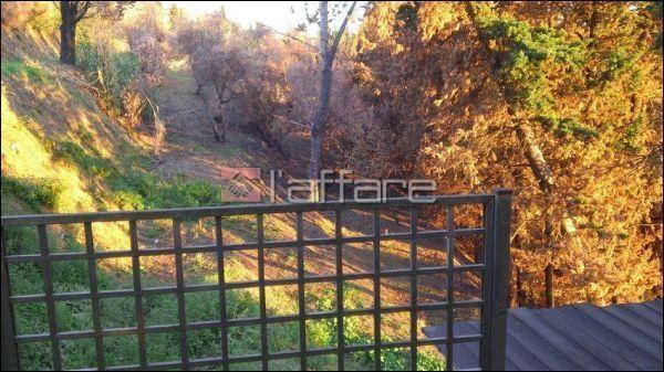 Casa singola in vendita - Terricciola