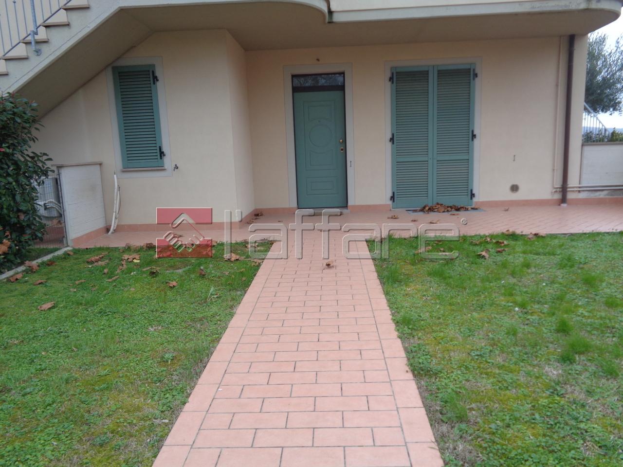 Appartamento in vendita a Capannoli, 3 locali, prezzo € 158.000   CambioCasa.it